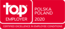 Top Employer Polska Poland Lidl