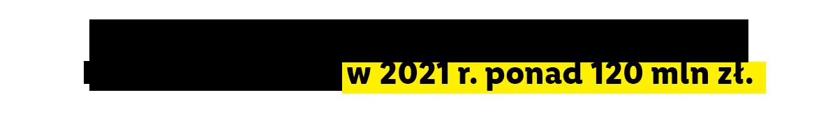 Na same podwyżki oraz nagrody roczne Lidl Polska wyda w 2021 r. ponad 120 mln zł.